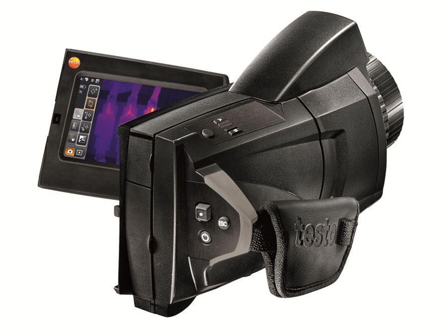 Testo 890 Thermal Imaging Camera - Call for pricing