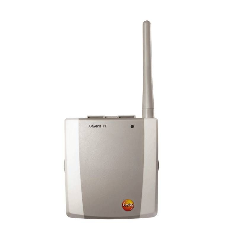 Testo Saveris T1 - 1-channel temperature radio probe